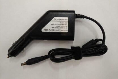 Samsung 19V. - 4.74A. 90 Watt.